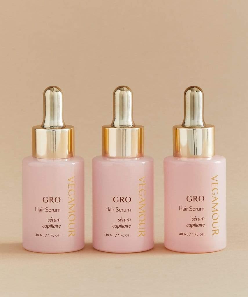 GRO Hair Serum 3 Pack